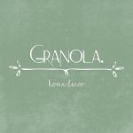 Granola. Logo 2018 1024